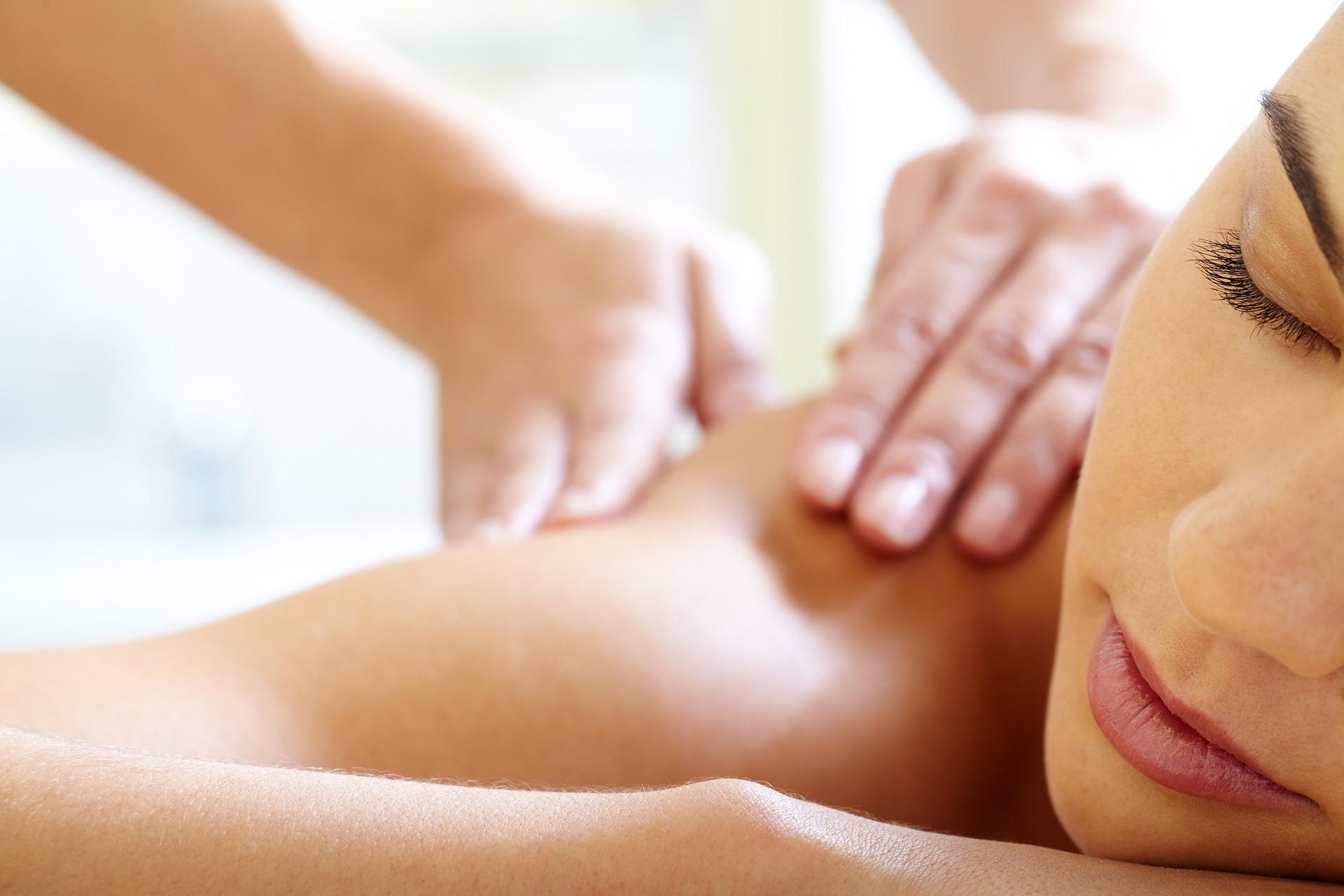 Zen-Massage